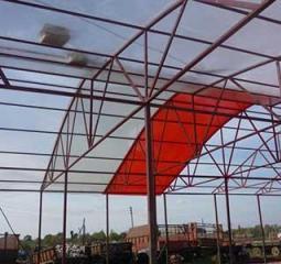 Качественные быстровозводимые здания из металлоконструкций в Костроме